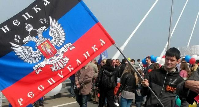 На Донбассе приступят к изучению донецкого языка