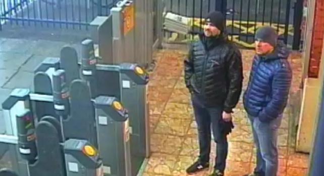 Перед атакой в Солсбери «отравители» Скрипалей посещали Женеву не менее шести раз – СМИ