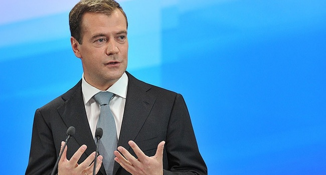 Готовится к отставке: Кудрин сдал Медведева