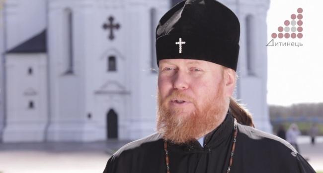 В УПЦ КП четко ответили на угрозы РПЦ