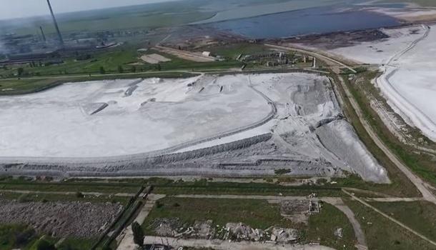 Поставки воды вКрым возобновлены небудут— уполномоченный Порошенко