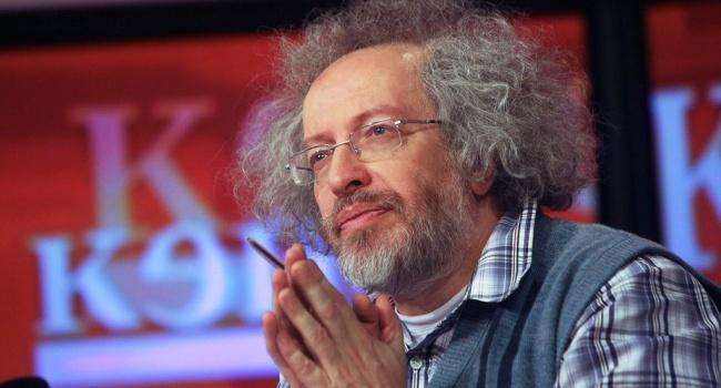 Венедиктов об отравлении Скрипалей: Россия ведёт себя слишком нервно