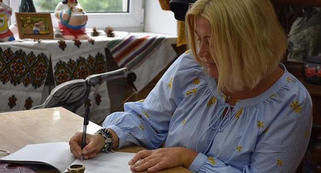 Украина глушит российскую ТВ-пропаганду в 180 населенных пунктах Донбасса, - Геращенко