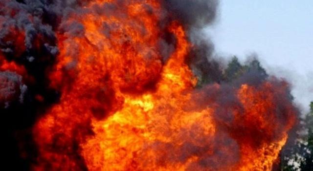 Покушаются на Пушилина? Оккупированный Донецк сотрясли мощные взрывы, стали известны первые подробности