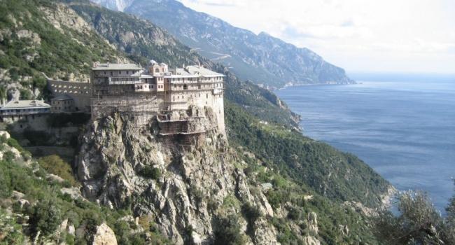 Греция отказала ввизе управляющему делами Московской патриархии