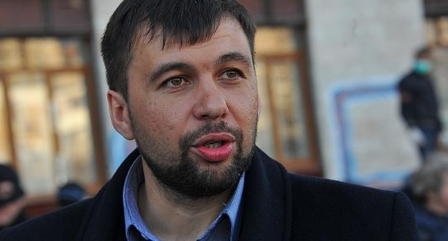 Новый вожак «ДНР» Пушок распустил так называемое «минобороны», в РФ это поддерживают, заявляя, что «ЛДНР» пора в Украину, – Сазонов