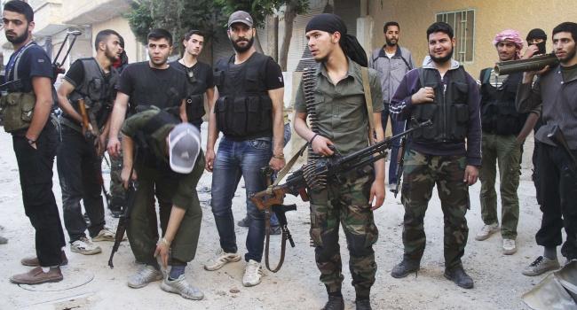 Германские самолеты могут присоединиться кударам США поСирии