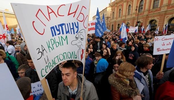 «Запретят язык»: поэт указал на вину Киева в «русском Крыме»