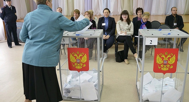 Политолог: власти настолько разозлили россиян, что они назло проголосовали за коммунистов