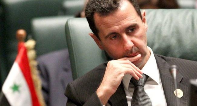 Асад разрешил военным применить в Идлибе химическое оружие, - реакция Трампа