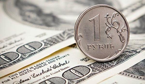 Рубль побил очередной антирекорд