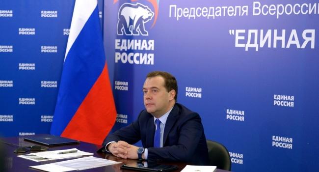 Блогер: Единая Россия одержала унизительную победу на выборах