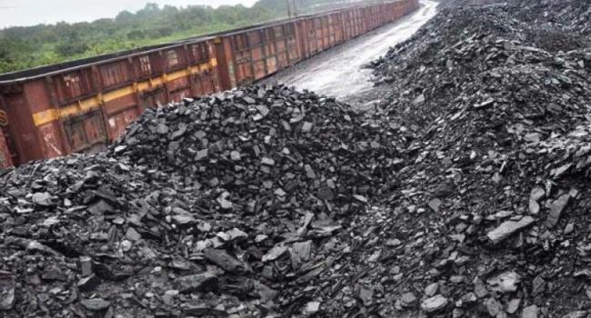 Украина значительно увеличила запасы угля: превышен прошлогодний объем