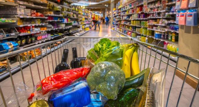 В Украине быстрыми темпами начали расти цены