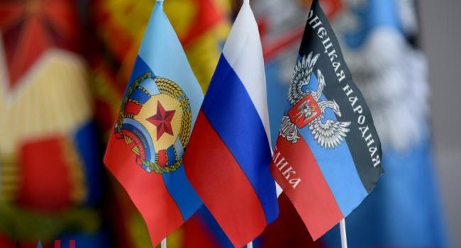 Состоялось секретное совещание российских чиновников с представителями «ДНР»: стали известны первые подробности