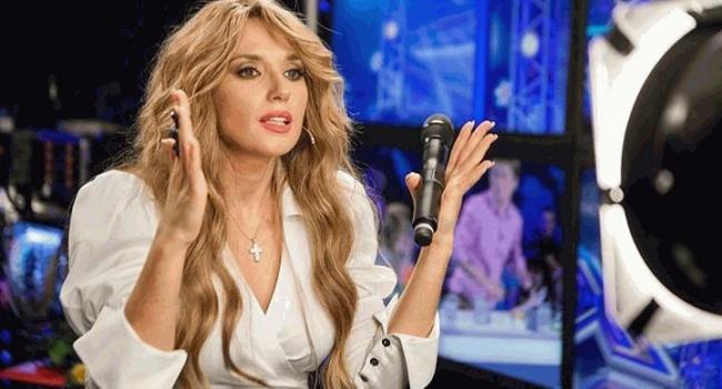 Оксана Марченко рассказала о неприятном инциденте на шоу «Танцы со звездами»