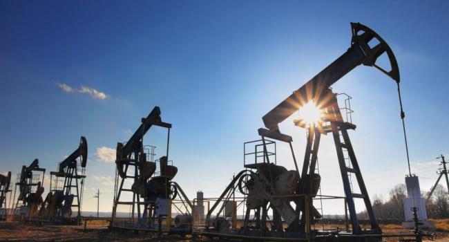 Нефть марки Brent поднялась в цене