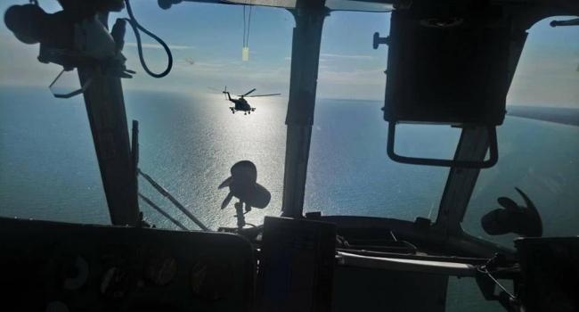 Решение Генштаба ВСУ: вдоль побережья Азовского моря размещается тяжелая артиллерия и авиация