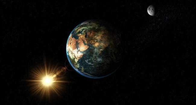 К Земле приближается луч смерти, - ученые