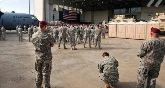 США хотят разместить в Греции новые военные базы – СМИ