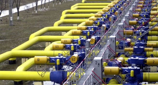 Россия повторно села за стол переговоров по транзиту газа через Украину