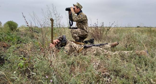 Украина готова к жесткому ответу на агрессию РФ: в Азовское море переброшены войска