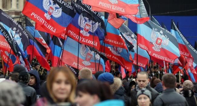 В «ДНР» началась паника из-за Вооруженных сил Украины