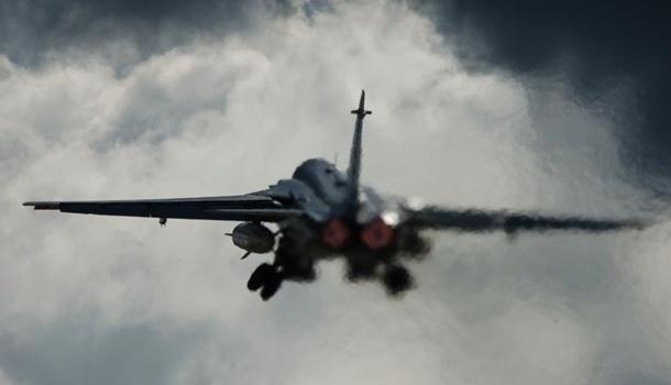Оккупанты в Крыму подняли по тревоге самолеты