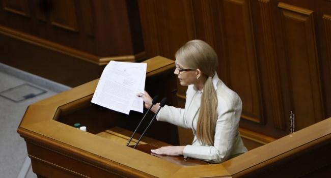 Осторожно, манипуляция! В СМИ появилась дезинформация, вброшенная штабом Тимошенко и Медведчука