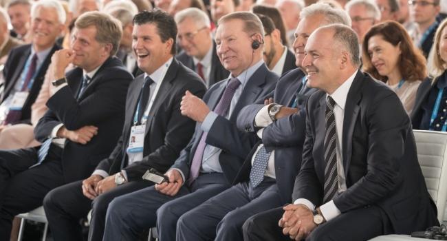 Касьянов: больше всего в сказанном Вакарчуком понравилось про воров для воров на форуме воров