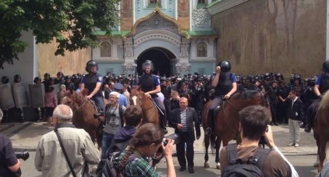 Украина может получить томос осенью : Филарет разъяснил процесс автокефалии