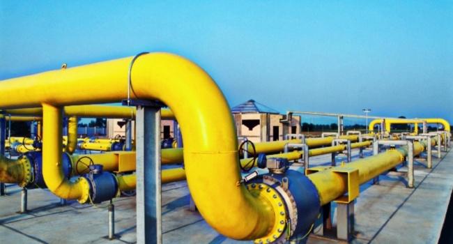 В России считают рискованным транзит газа через Украину