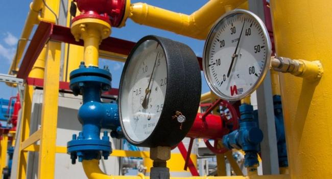 Уже 50%: стало известно об объемах накопленного газа в Украине