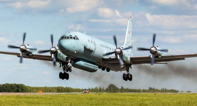Катастрофа с Ил-20: Путин назвал истинную причину гибели самолета