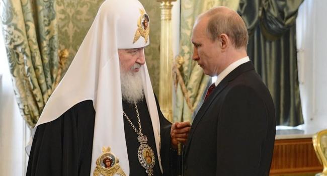 Карпенко: будьте очень внимательны, РПЦ начала запускать провокативные материалы в СМИ