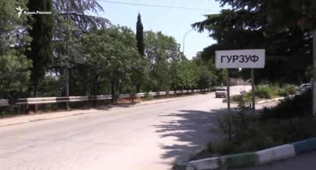 В Крыму новое «покращення»: в Гурзуфе будут снесены сотни домов