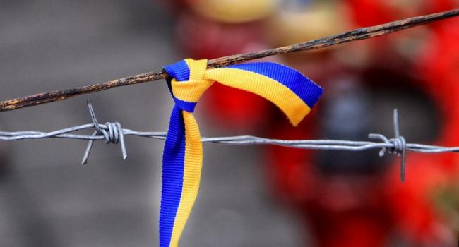 Украина следом за США вводит санкции против России