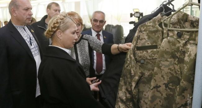 В 2009 году Кабмин Тимошенко выделил на армию 7 млрд, в проекте бюджета-2019 Гройсман предлагает 209,5 млрд