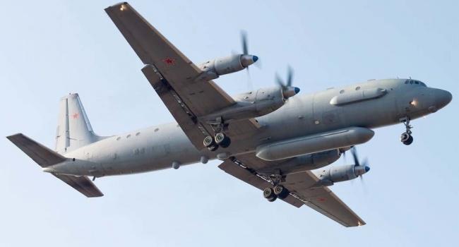 Израиль негодует заявлением РФ относительно причин катастрофы Ил-20