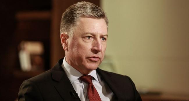 Волкер открыто намекнул, что пришло время Россия признать, что она таки на Донбассе есть