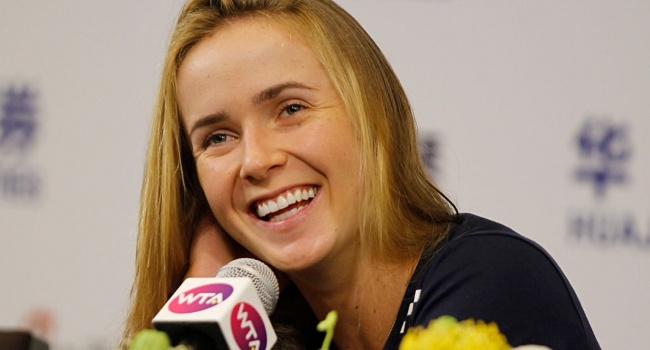 Свитолина смогла сохранить шестое место в мировом рейтинге