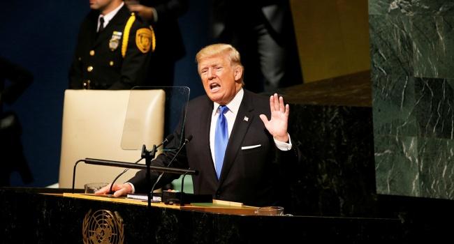 США все-таки отказались от финансирования ООН