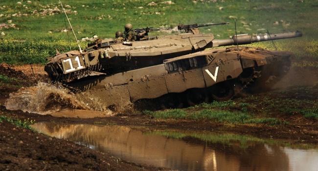 России на заметку: израильские и американские танки теперь станут неубиваемыми