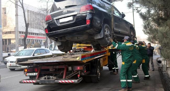Вступил в силу закон о парковочной реформе водителю важно знать чтобы ваш автомобиль не эвакуировали