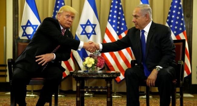 У Израиля закончилось терпение: Нетаньяху пригрозил сдать Россию американцам