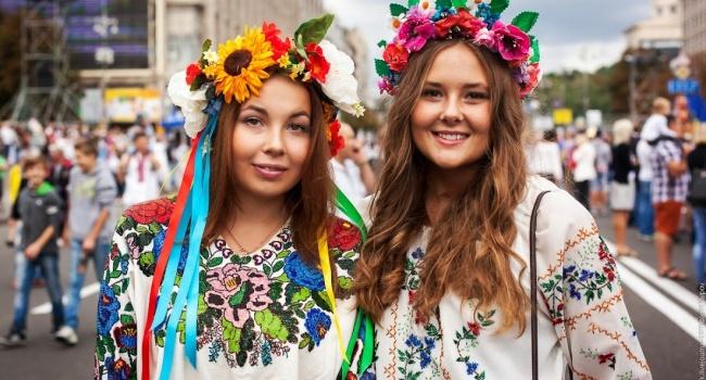 Украинский язык стал одним из самых популярных в Европе