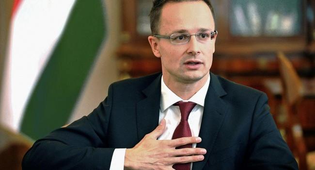 Сийярто пригрозил Украине войсками НАТО