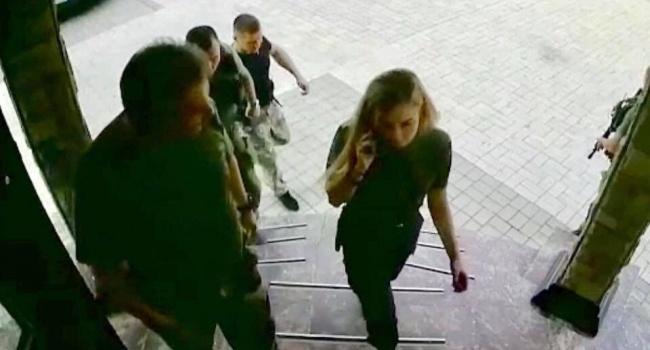 В сети показали фото Захарченко за момент до взрыва