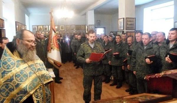 Священники МП затеяли кровопролитие: «В Киев стягивают бесноватых прихожан и титушок», - волонтер