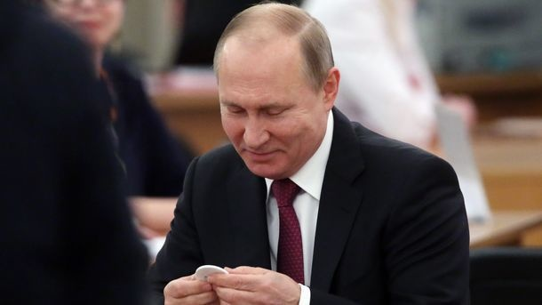 «Особенно опасному преступнику-рецидивисту» Путину – 66: блогер жестко поздравил главу Кремля с днем рождения